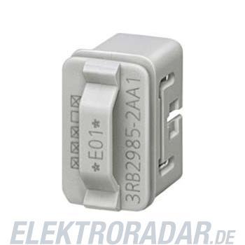 Siemens Modul analog basic 1 3RB2985-2AA0