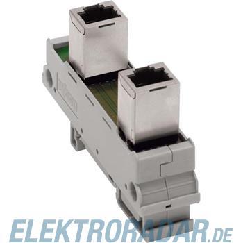 WAGO Kontakttechnik Y-ConJack-22 Übergabemodul 289-177