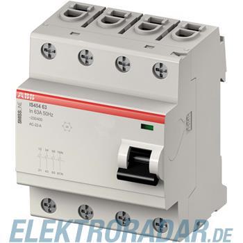 ABB Stotz S&J Lasttrennschalter IS40463