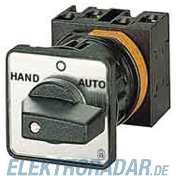 Eaton Steuer-Tastschalter T0-2-8206/E
