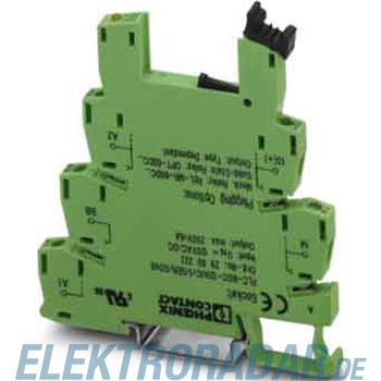 Phoenix Contact PLC-Grundklemme PLC-BSP-24DC/1/ACT