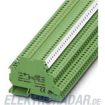 Phoenix Contact Optokopplerklemmen DEK-OV- 12DC/24DC/10