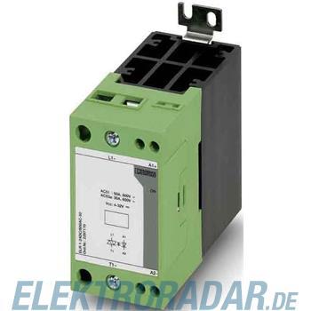 Phoenix Contact Elektronische Lastrelais 1 ELR 1-230AC/600AC-50