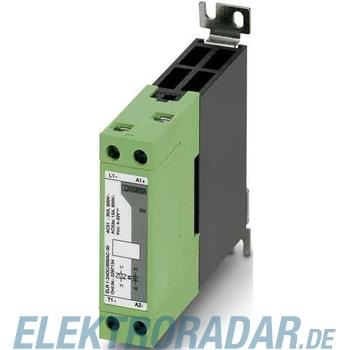 Phoenix Contact Elektronische Lastrelais 1 ELR 1-24DC/600AC-30