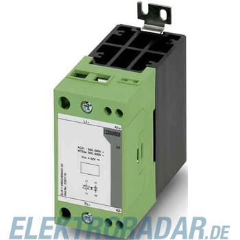 Phoenix Contact Elektronische Lastrelais 1 ELR 1-24DC/600AC-50