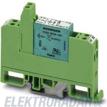 Phoenix Contact Relaismodule Bauform EM Re EMG 10-REL/ #2964225