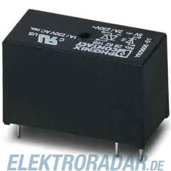 Phoenix Contact Steckbare Optokoppler OPT- 5DC/230AC/2