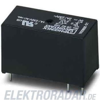 Phoenix Contact Steckbare Optokoppler OPT-24DC/230AC/2