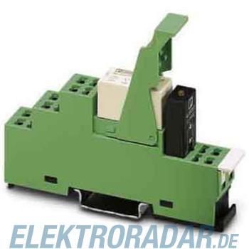 Phoenix Contact Relaismodul PR1-RSP3-LV -24AC/21