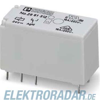Phoenix Contact Einzelrelais REL-MR- 60DC/21HC