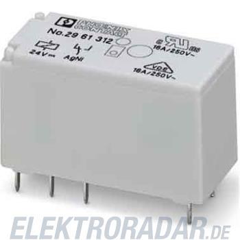 Phoenix Contact Einzelrelais REL-MR-110DC/21HC AU