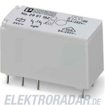 Phoenix Contact Einzelrelais REL-MR-230AC/21-21AU