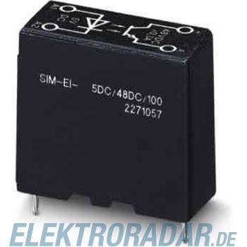 Phoenix Contact Miniaturoptokoppler SIM-EI- 5D #2271057