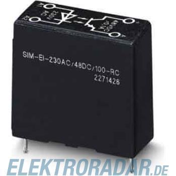 Phoenix Contact Miniaturoptokoppler SIM-EI-230A #2271426