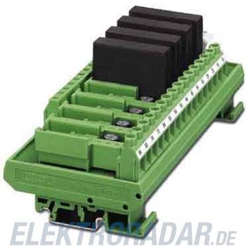Phoenix Contact Mehrfach-Optokopplerbauste UMK- 8 OM-R/MF/MKDS