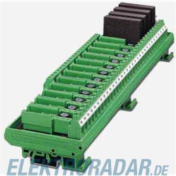 Phoenix Contact Mehrfach-Optokopplerbauste UMK-16 OM-R/MF/MKDS