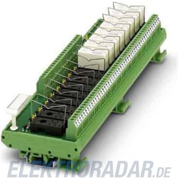 Phoenix Contact Mehrfachrelaisbausteine UMK-16 RM 12DC/MKDS