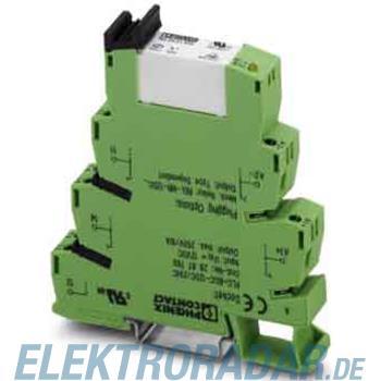 Phoenix Contact Relais Einzelkontakt PLC-RSC- 24UC/21HC