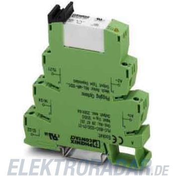 Phoenix Contact Relais Mehrfachkontakt PLC-RSC- 48 #2967280