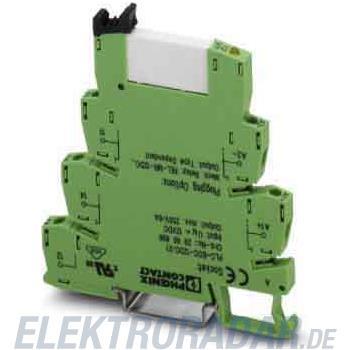 Phoenix Contact Relais Einzelkontakt PLC-RSC- 48DC/21