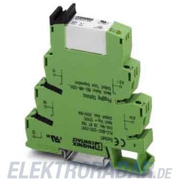 Phoenix Contact Relais Einzelkontakt PLC-RSC- 48DC/21HC