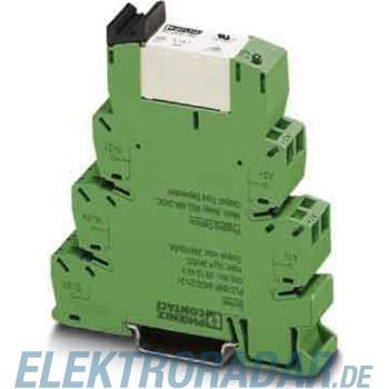 Phoenix Contact Relais Einzelkontakt PLC-RSP- 12 #2912565