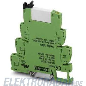 Phoenix Contact Relais Einzelkontakt PLC-RSP- 12DC/21AU