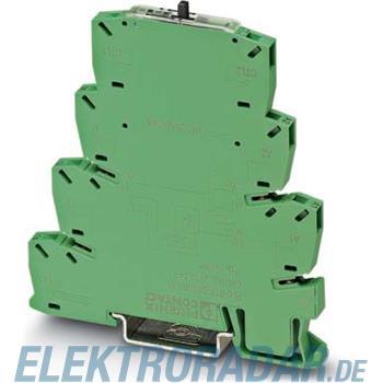 Phoenix Contact PLC-Schalter PLC-RSP- 24UC/1/S/L