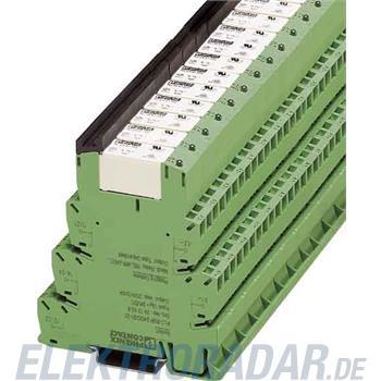Phoenix Contact Relais Einzelkontakt PLC-RSP- 24UC/21HC