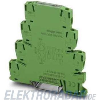 Phoenix Contact Elektron. Wendelastrelais PLC-SP-ELR W1/2-24DC