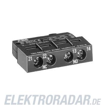ABB Stotz S&J Hilfsschalter-Block HKS4-11
