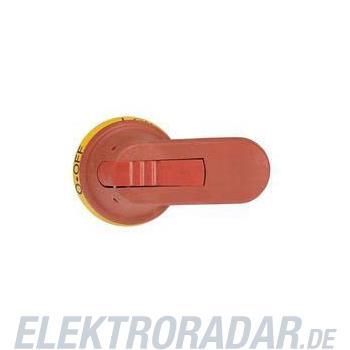 ABB Stotz S&J Griff rot-gelb OHY80J6 IP6 OHY80J6