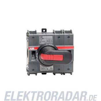 ABB Stotz S&J Lasttrennschalter OT160E3200A