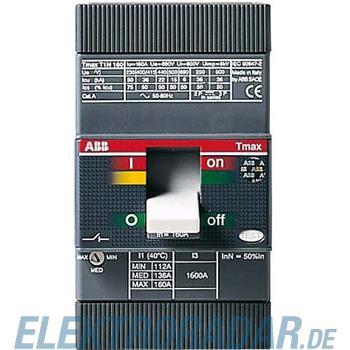 ABB Stotz S&J Leistungsschalter TMAX T1D020016000003008