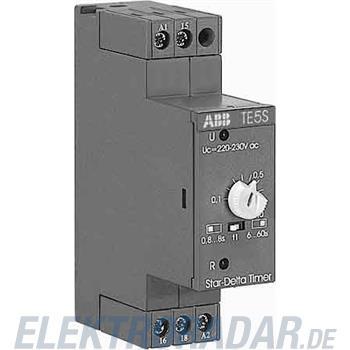 ABB Stotz S&J Elektron. Zeitrelais TE5S- TE5S-240