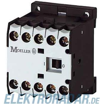 Eaton Leistungsschütz DILEM4-G(12VDC)