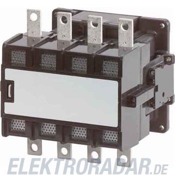 Eaton Leistungsschütz 4p 2S2Ö DILP315/22 #207460
