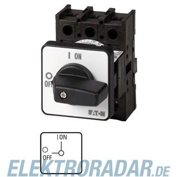 Eaton Hauptschalter P1-25/ST/SVB-SW