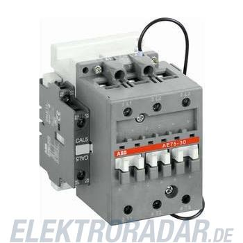 ABB Stotz S&J Schütz AE75-30-11 24VDC