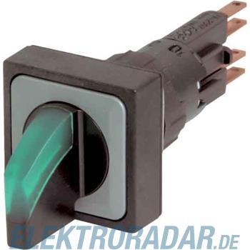 Eaton Leuchtwahltaste Q25LWK3R-GN/WB