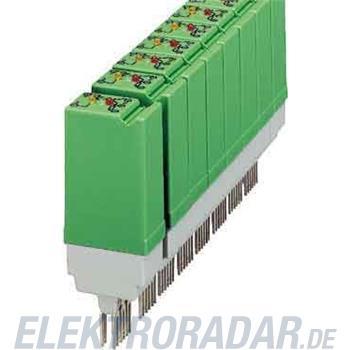 Phoenix Contact Steckbare Optokoppler ST-OV3- 24DC/ 24DC/2
