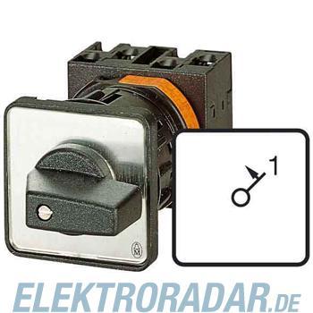 Eaton Steuer-Tastschalter T0-1-15322/E