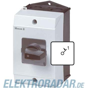 Eaton Steuer-Tastschalter T0-1-15322/I1