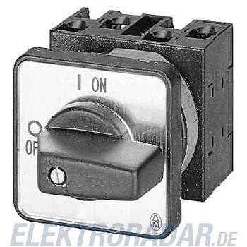 Eaton Wendeschalter T0-3-8401/XZ