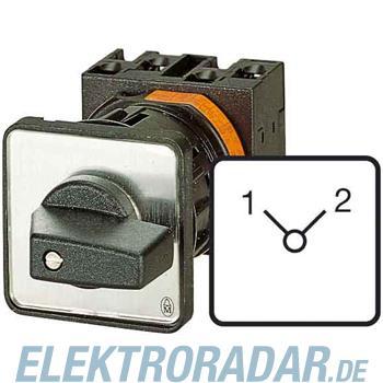 Eaton Wechsel-Umschalter T3-6-8370/E