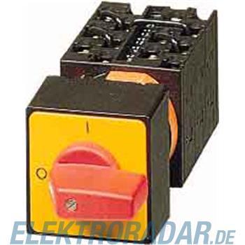 Eaton Stern-Dreieck-Schalter T5-4-8410/E