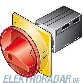 Eaton Hauptschalter 6-polig, Zub TM-3-8326/E/SVB