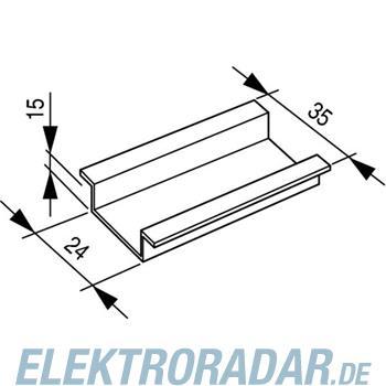 Eaton Hutschiene 35x15 mm, TS35X TS35X15