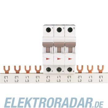 Eaton Verschienung Z-GV-16/3P+N-4TE