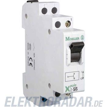 Eaton Steuerschalter 230/400V Z-S/4S